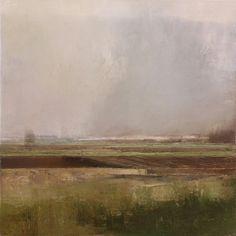 """Sunlight Through Distant Rain"" - Douglas Fryer"