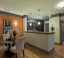 Welcome to Oberlin Court! Our rental community in Raleigh, NC offers Studio - 3 Bed apartments you'll love to call home Research Triangle, Home Photo, Durham, North Carolina, Apartments, Modern, Table, Classy, Homes