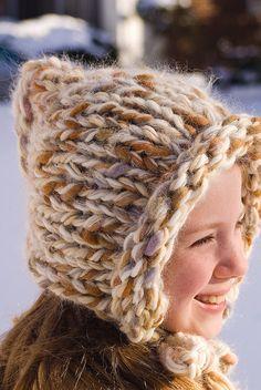Lyra's Hat by Lorilee.