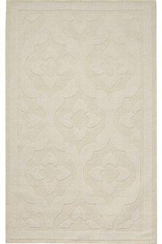 $99- wool  Martha Stewart Living™ Casbah Area Rug - Wool Rugs - Area Rugs - Rugs | HomeDecorators.com