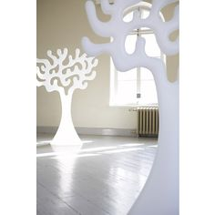 Eero Aarnio The Tree Space Divider - have seen these used in a local Designing reality show - came up looking good