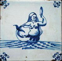 Neue Seite 1 Delft Tiles, Blue Tiles, Antique Tiles, Friend Tattoos, Sea Creatures, Asian Art, Bunt, Blue And White, Blue Velvet