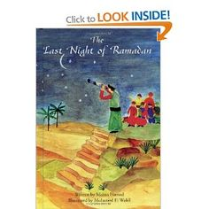 The Last Night of Ramadan - I have not read this yet