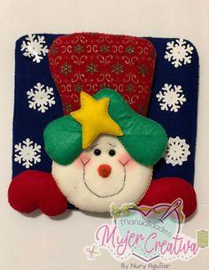 Christmas Stockings, Christmas Ornaments, Holiday Decor, Home Decor, Christmas Houses, Garlands, Snow, Christmas Crafts, Toss Pillows