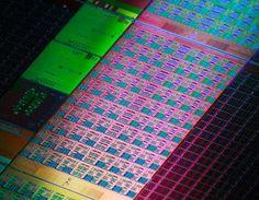 Intel equaciona usar energia solar para alimentar componentes