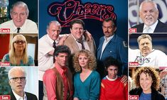 Where are the stars of Cheers now? #DailyMail | These are some of the stories. See the rest @ http://www.twodaysnewstand.com/mail-onlinecom.html or Video's @ http://www.dailymail.co.uk/video/index.html And @ https://plus.google.com/collection/wz4UXB