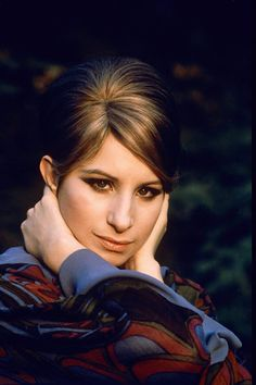 FUNNY GIRL (1968) ~ Barbra Streisand.....This was the movie that hooked me.  I was probably 9 when I first saw the movie on Sunday's 'HOLLYWOODS BEST' movie of the week.  (around 1970) I LOVE BABS.  She is truly, one of the last of the true greats!!