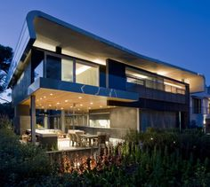 Awesome Architecture » Hover House 2 in Venice, California by Glen Irani Architects