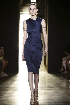 Cushnie et Ochs Ready To Wear Spring Summer 2015 New York