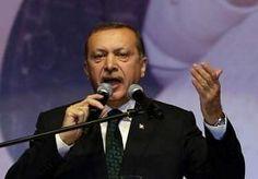 13-May-2013 14:01 - ERDOGAN: TURKIJE KOMT MET GEPAST ANTWOORD AANSLAGEN. Turkije is niet van plan zich te onthouden van een antwoord op de dubbele autobomaanslag van afgelopen zaterdag in het Turkse Reyhanli. Dat…...