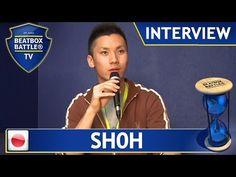 Sh0h from Japan - Interview - Beatbox Battle TV #Beatboxing #Beatbox #BeatboxBattles #beatboxbattle @beatboxbattle - http://fucmedia.com/sh0h-from-japan-interview-beatbox-battle-tv-beatboxing-beatbox-beatboxbattles-beatboxbattle-beatboxbattle/