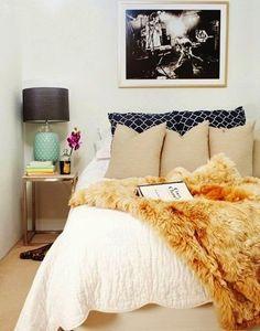 Disponer de un dormitorio pequeño no debe ser un problema a la hora de decorarlo de manera acogedora y elegante . Por eso hoy hemos buscado...