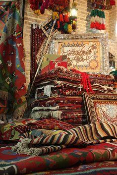 Vakil Bazaar - Shiraz - Iran