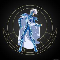 Cavaleiro De Cristal
