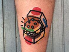 Tolle Tattoo-Motive!