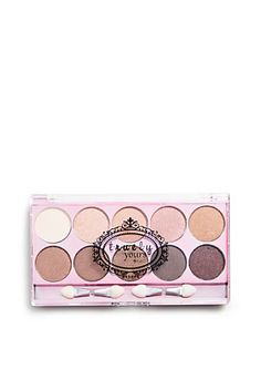image of truely yours Natural Eyeshadow Palette