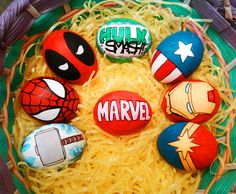 Amazing Geeky Easter Eggs http://geekxgirls.com/article.php?ID=2173