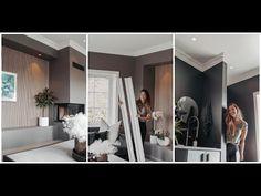 VI LISTER HUSET SELV! - Deco Systems Oversized Mirror, Furniture, Home Decor, Decoration Home, Room Decor, Home Furnishings, Home Interior Design, Home Decoration, Interior Design