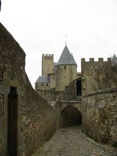 Medieval Castles In Europe | Medieval Castles