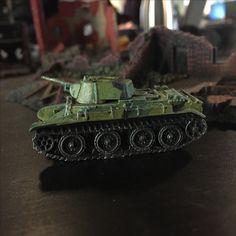 BT-7 Tier 3 USSR Light