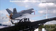 Greek UAV armed with jet engine Fighter Jets, Aircraft, Aviation, Planes, Airplane, Airplanes, Plane