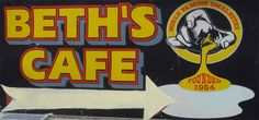 Beth's Cafe | 32 Reasons Why Mary Lambert Stays In Seattle Even Though Everything Is In L.A.