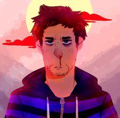 halo by PastelShark.deviantart.com on @DeviantArt