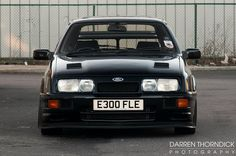 Ford Sierra Cosworth Ford Sierra, Sport F1, Ford Escort, Cars, Twitter, Motors, Vehicles, Europe, Nice