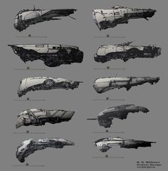 Cruisers 11/23 Ten Composites by tabooaftermidnight on DeviantArt