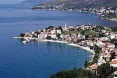 Can't wait for Dusan's Beach House - Gradac, Croatia