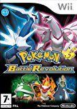 #10: Wii Pokémon Battle Revolution  https://www.amazon.es/Nintendo-45496364274-Pok%C3%A9mon-Battle-Revolution/dp/B005BCP7KA/ref=pd_zg_rss_ts_v_911519031_10 #wiiespaña  #videojuegos  #juegoswii   Wii Pokémon Battle Revolutionde NintendoPlataforma: Nintendo Wii(1)1 de 2ª mano y nuevo desde EUR 9999 (Visita la lista Los más vendidos en Juegos para ver información precisa sobre la clasificación actual de este producto.)