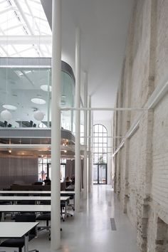 Association of Danish Law Firm office in Copenhagen / by Dorte Mandrup Arkitekter