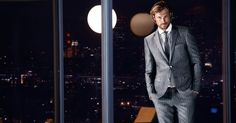 Hugo Boss Selection Spring / Summer 2012