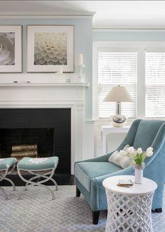 #Blue #PaintColor Paint Color