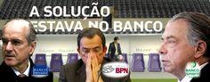 Troika injectou 78 mil milhões de euros, bancos portugueses receberam 86 mil milhões de euros em ajudas públicas