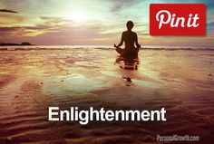 Articles About Enlightenment And Spiritual Awakening. Searching for personal enlightenment? Follow your own path to discover your inner energy, courage and peace as you pursue the life you desire.