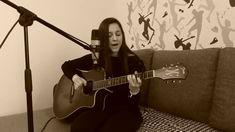 Iulia H | Nava Mamă - Mintea îmi pleacă | acustic cover