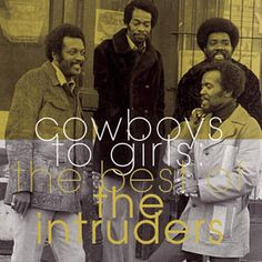 Found I'll Always Love My Mama by The Intruders with Shazam, have a listen: http://www.shazam.com/discover/track/10071770