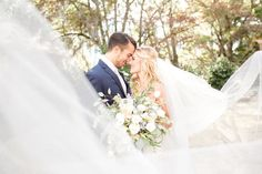 Beautiful wedding picture - Anna Holcombe Photography