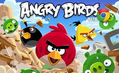 angry birds from Angry Bird Coloring Page. Are you looking for Angry Birds coloring picture? The Angry Bird is a popular game; it has an extensive collection of lovely colori. Angry Birds 4, Festa Angry Birds, Birds 2, Free Android Games, Free Games, Android Apps, Pc Games, Video Games, Gaming