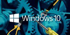 13 Troubleshooting Tools to Fix Windows 10