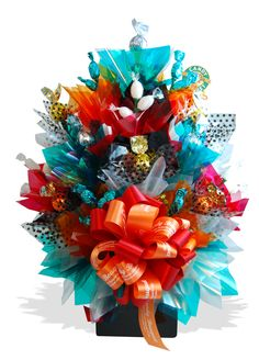 candy flower bouquets - Google Search