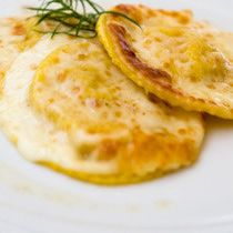 Homemade Pierogi Recipe (I use this as a foundation, but mix it up a bit)