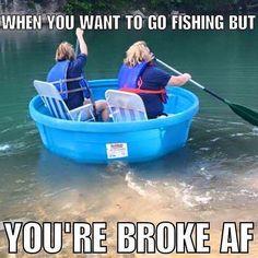 #fishing #fishingboat #fishinggear #fishon #fishing #freshwater #fishingislife #fishingpole #fishingdaily #countryliving #redneck