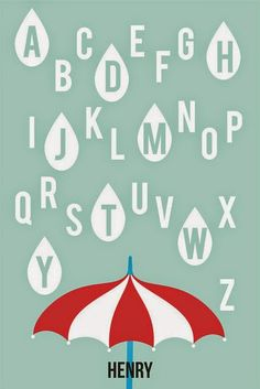 Deshilachado: Gotas de lluvia / Raindrops