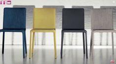 Μοντέρνες ιταλικές καρέκλες τραπεζαρίας Milanode από την εταιρεία Ozzio Design. Καρέκλες τραπεζαρίας υψηλής ποιότητας και αισθητικής από τους καλύτερους οίκους του κόσμου τώρα στο χώρο σας από την Milanode. Επισκεφθείτε την ιστοσελίδα μας για περισσότερες πληροφορίες αλλά και για να περιηγηθείτε στην πληθώρα σχεδίων σε καρέκλες τραπεζαρίας που διαθέτει η εταιρεία μας. https://www.youtube.com/watch?v=zfi1CSdTeLk