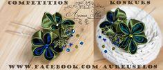 Giveaway! ---> www.facebook.com/aureusflos