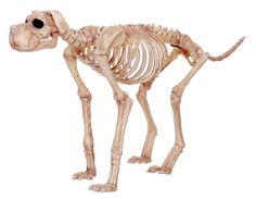 Amazon.com: Crazy Bonez Skeleton Dog - Bruiser Bonez: Toys & Games