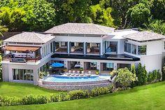 Phuketvillas.com | Phuket Villas | Samsara Estate - Villa Fah Sai | Pictures, Reviews, Availability