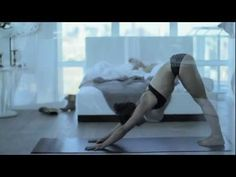 good morning yoga video -   all i can say is wow. what an incredible inspiration!